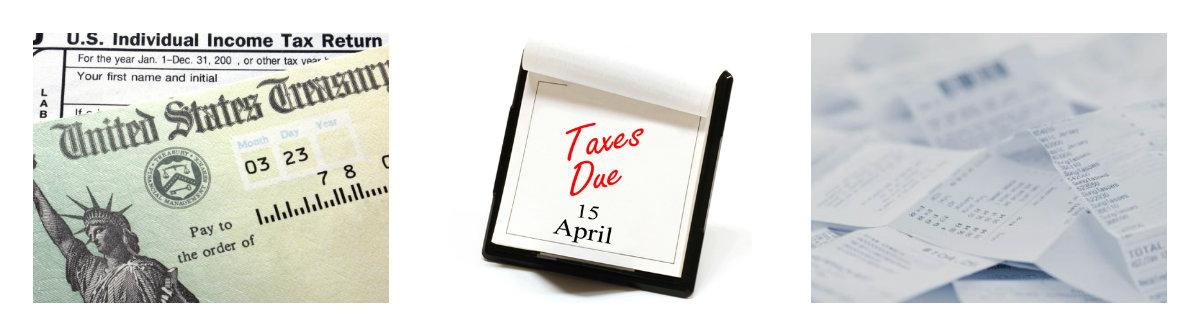 Tax Services in Decatur Georgia