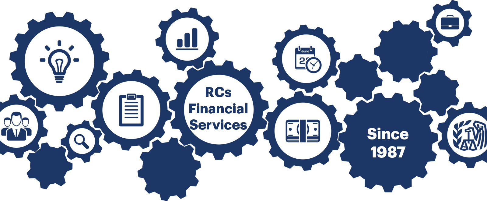 RCs Financial Services - Decatur GA